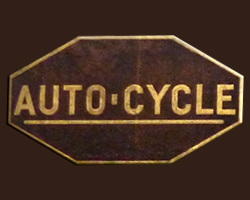 Logo AUTO-CYCLE