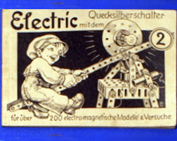 Logo ELECTRIC