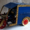 MECCANO MotorTricycle #4