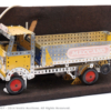 SD Flatbed Truck