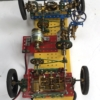 Chassis 4WD